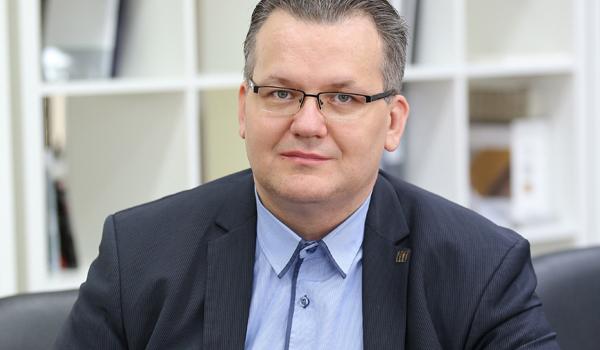 арх. Любомир Станиславов, изпълнителен директор на Аутомотив Клъстер България