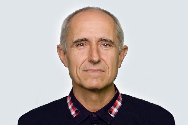 Станислав Георгиев, изпълнителен секретар на Български атомен форум