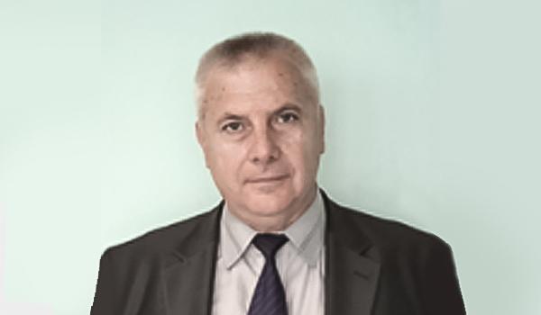 проф. Бончо Бонев, председател на Научно-техническия съюз на енергетиците в България